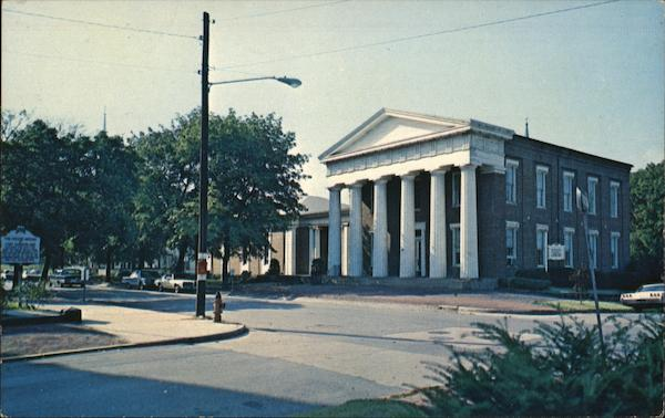 Allegany County Library Cumberland Maryland