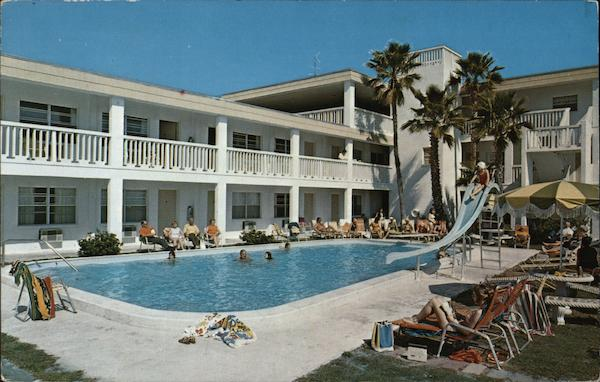 resort apartment motel our favorite place madeira beach. Black Bedroom Furniture Sets. Home Design Ideas