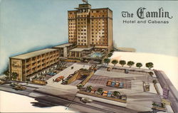 The Camlin Hotel and Cabanas