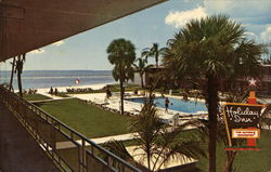 Holiday Inn on Estero Island