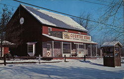 Memorytown Country Store & General Emporium