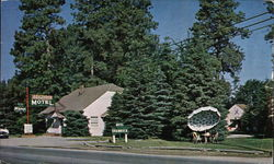McGarvey's Shamrock Motel