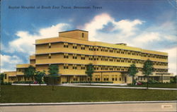 Baptist Hospital of South East Texas