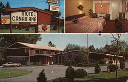 Motel Canadiana