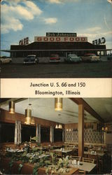 Bob Johnson's Bradtville Restaurant