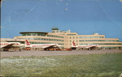 Greater Pittsburgh Airport