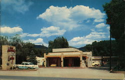 Jack Denver's Taos Motor Lodge