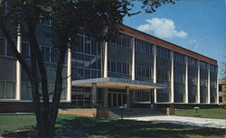 Ernest A. Bessey Hall, Michigan State University