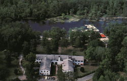 Wakulla Springs Lodge and Conference Center