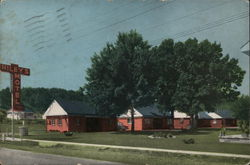 Hiley's Motel