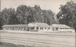 Sycamore Lodge Motel