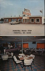 Foristell Truck Stop
