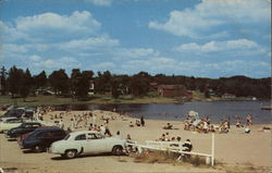 Old Forge Bathing Beach