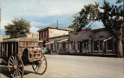 Wallace Street