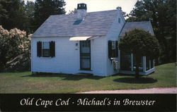 Old Cape Cod - Michael's Cottages
