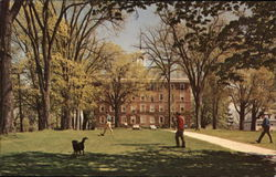 West College