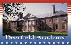 Historic Deerfield Academy