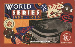 World Series 1930-1939