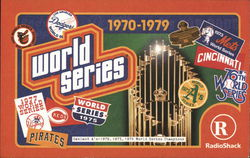 World Series 1970-1979