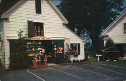The Christmas Tree Gift Shops, Cape Cod