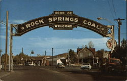 Rock Springs Coal