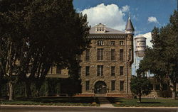 Wyoming State Penitentiary