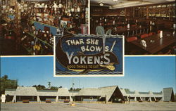 Yoken's Restaurant and Gift Shop