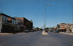City of Lovell, Wyoming