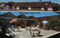 Hitching Post Inn Motor Hotel and Restaurant