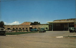 Gottsche Rehabilitation Center and Hot Springs, County Memorial Hospital