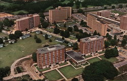 Air View of Florida State University