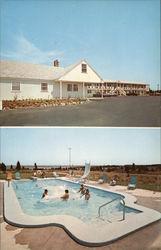 Eastham Motel