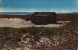 Henry Beston's Outermost House on the Beach
