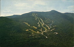 Waterville Valley Ski Area