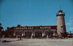 Chesapeake Seafood House