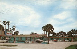 Cross Keys Motel