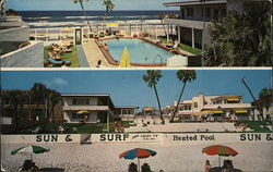 Sun and Surf Apartment Motel