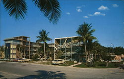 Sand Castle Resort Motel