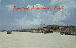 Beautiful Jacksonville Beach