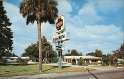 El Jon Motel
