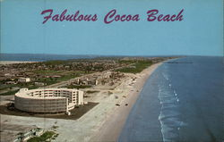 Fabulous Cocoa Beach