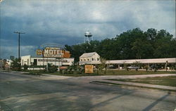 Rainbow Motel, Restaurant and Service Station