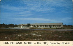 Sun-Ni-Land Motel