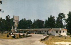 Sunset Motel (In Suwannee River Valley)