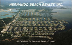 Hernando Beach Realty, Inc.