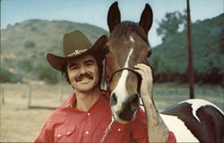 The B-R Ranch Store Burt Reynolds