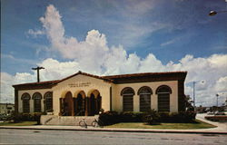 Lakeworth Public Library