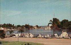 Municipal Marina