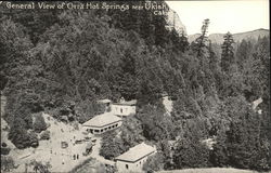 General View of Orr's Hot Springs