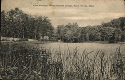 Lake Nonotuck, Mount Holyoke College